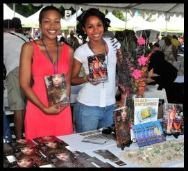 leimert park book fair