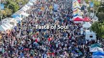 taste of soul