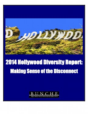 hollywood diversity report