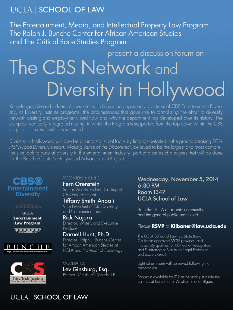 CBS-Diversity graphic announcement 102214