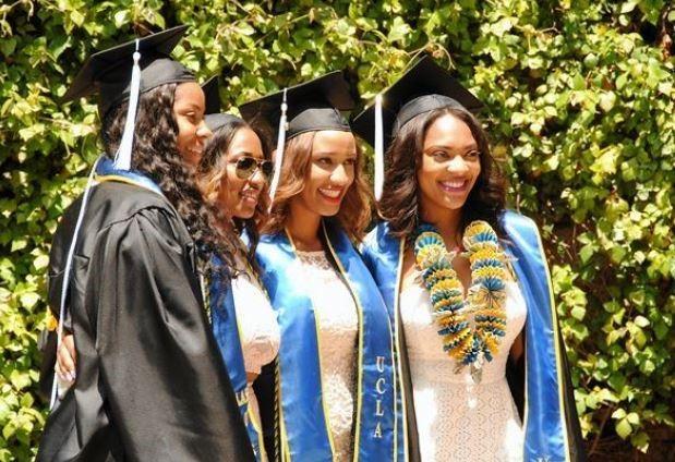 african american studies graduation