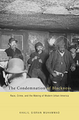 condemnation of blackness